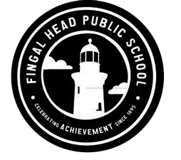 Fingal Head Public School logo